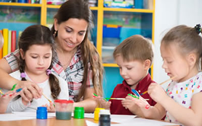 Childcare Education Guide
