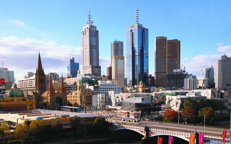 Melbourne Education Guide