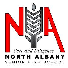 North Albany Senior High School
