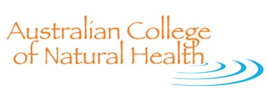 Australian College of Natural Health
