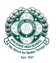 Ayr State High School  - Education Guide