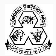 Dongara District High School