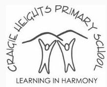 Craigie Heights Primary School