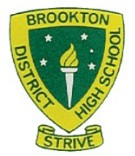 Brookton District High School - Education Guide
