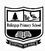 Balingup Primary School