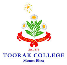 TOORAK COLLEGE - Education Guide