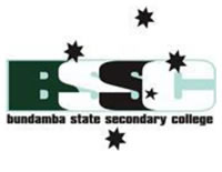 Bundamba State Secondary College