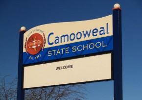 Camooweal State School