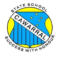 Cawarral State School - Education Guide