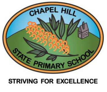 Chapel Hill Primary - Education Guide