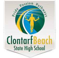 Clontarf Beach State High School