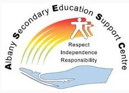 Albany Secondary Education Support Centre - Education Guide