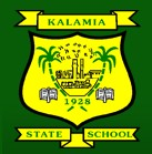 Kalamia State School - Education Guide