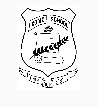 Como Primary School - Education Guide