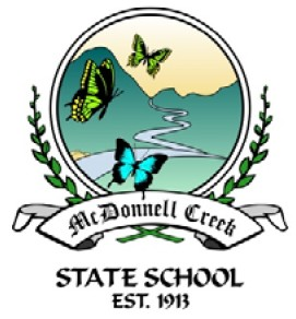 McDonnell Creek State School - Education Guide