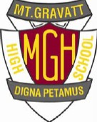 Mt Gravatt High School
