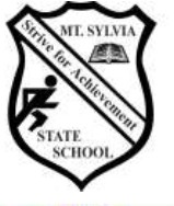 Mt Sylvia State School - Education Guide