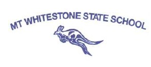 Mt Whitestone State School