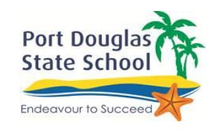 Port Douglas State School