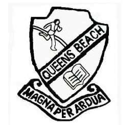 Queens Beach State School