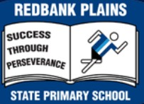 Redbank Plains State School