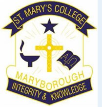 St Mary's College Maryborough