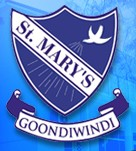 St Mary's School Goondiwindi