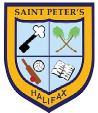 St Peter's School Halifax - Education Guide