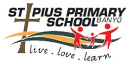 St Pius' Catholic State School