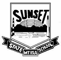 Sunset State School
