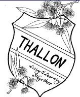 Thallon State School