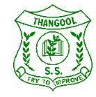 Thangool State School