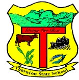 Thornton State School - Education Guide