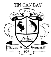 Tin Can Bay State School
