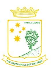 URSULA HALL - Education Guide