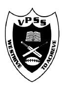Victoria Plantation State School