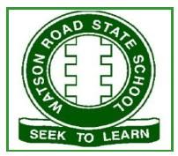 Watson Road State School