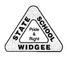 Widgee State School