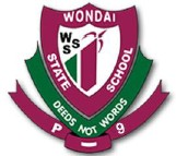 Wondai State School