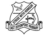 East Devonport Primary School