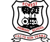 Forest Primary School - Education Guide