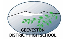 Geeveston District High School - Education Guide