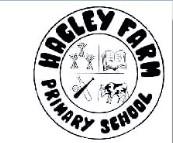 Hagley Farm Primary School
