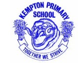 Kempton Primary School