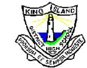 King Island District High School