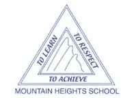 Mountain Heights School - Education Guide