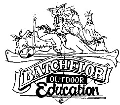 Batchelor Outdoor Education Centre - Education Guide