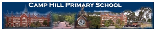 Camp Hill Primary School - Education Guide