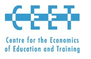 Centre for the Economics of Education and Training - Education Guide