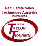 David Taylor Training  - Education Guide